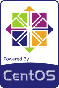 Centos-poweredby